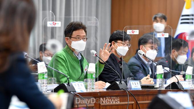 경북도, 4차 산업혁명시대 주도 위한 행정 플랫폼 본격 가동!