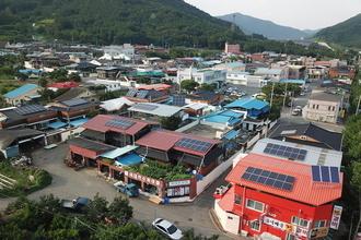청도군, 신재생에너지 융복합지원사업 추진으로 군민 에너지 비용 절감