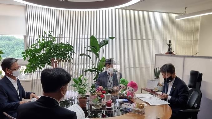 """경북도, """"위기의 문화․관광 산업 정상화 나선다!"""""""