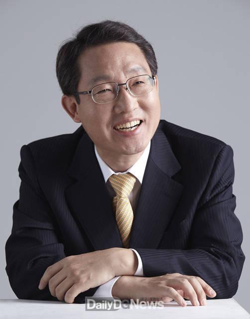 자유한국당 김상훈 의원(대구 서구)