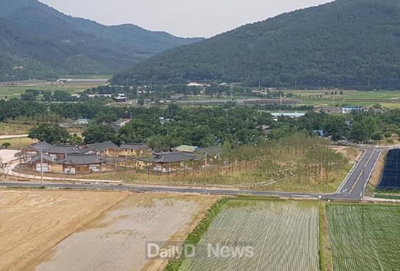 구미시, 불교역사의 성지 신라불교초전지 개관