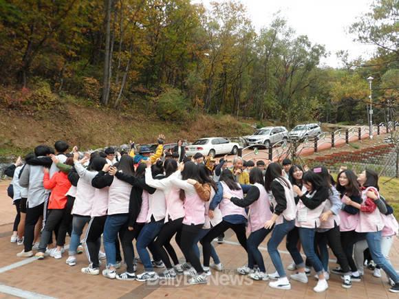 남부지방산림청, 청소년 대상 '꿈가득 숲캠프' 개최