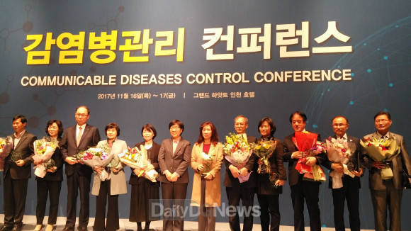 영천시, 보건복지부장관 표창 수상