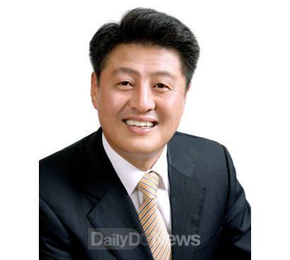 박노욱 봉화군수. '경상북도 시장군수…