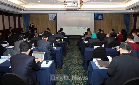 한수원, '원전산업기술 역량강화 워크숍' 개최