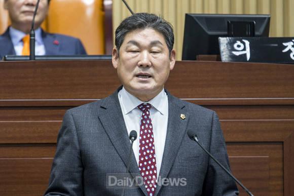 도의회, 도·도교육청 2018년 예산 총 1…