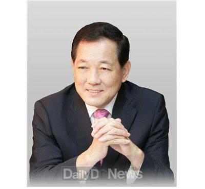 김항곤 성주군수 통합방위 협의회 참석