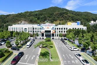 김천시, 가을철 산불전문예방진화대 및 감시원 모집