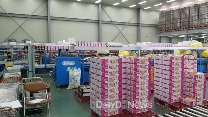 경북도, 과수생산유통지원사업 '전국 최우수'